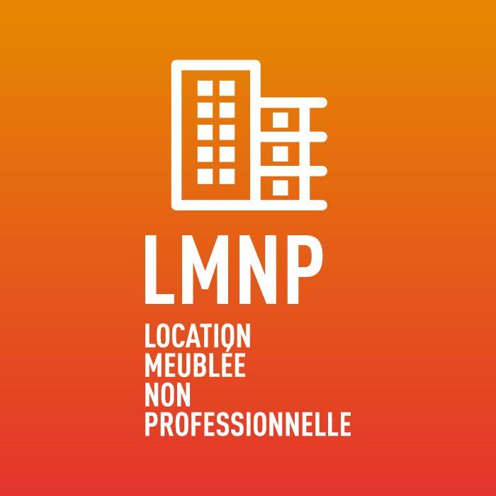 pictogramme loi Location Meublée Non Professionnelle