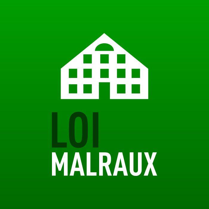 pictogramme loi Malraux