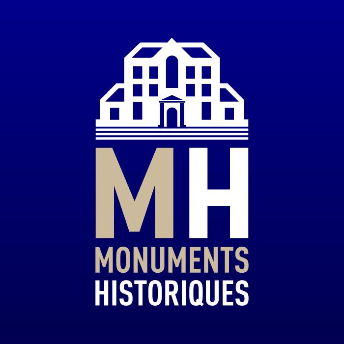 pictogramme monuments historiques