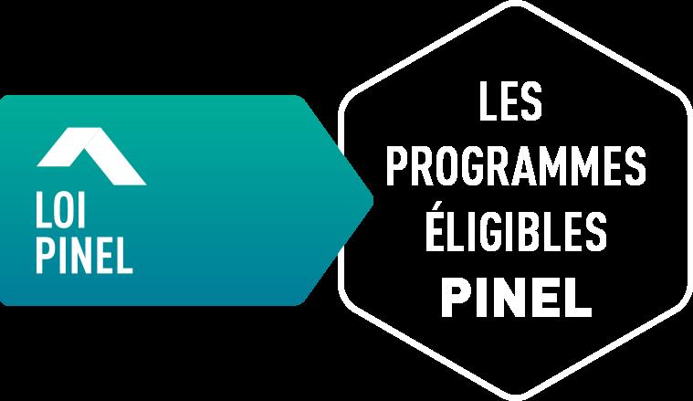 investissements éligibles à la loi Pinel